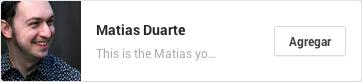 Matías Duarte